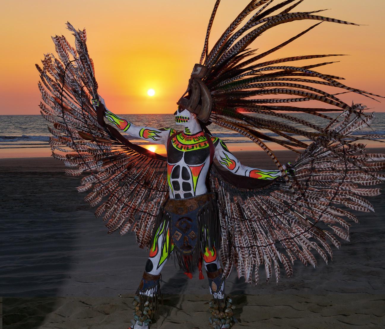 Pre-Hispanic Ballet