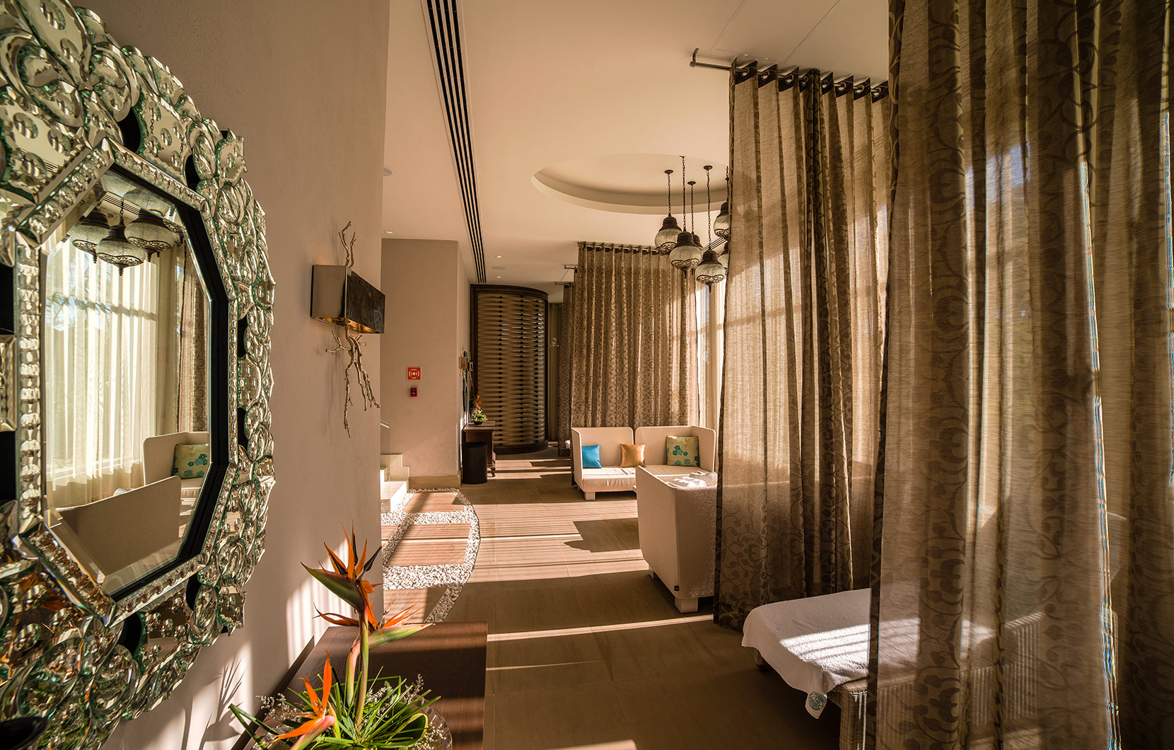 Spatium Nuevo Vallarta is designed as a sanctuary of peace and relaxation.