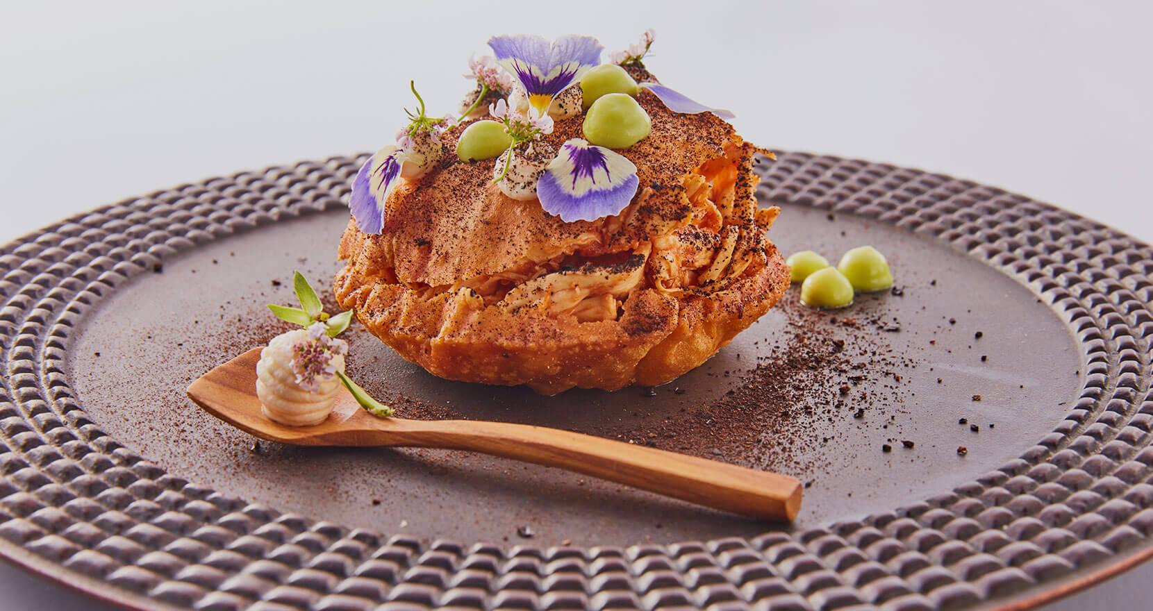 A Gourmet Getaway: The 2018 International Gourmet Festival