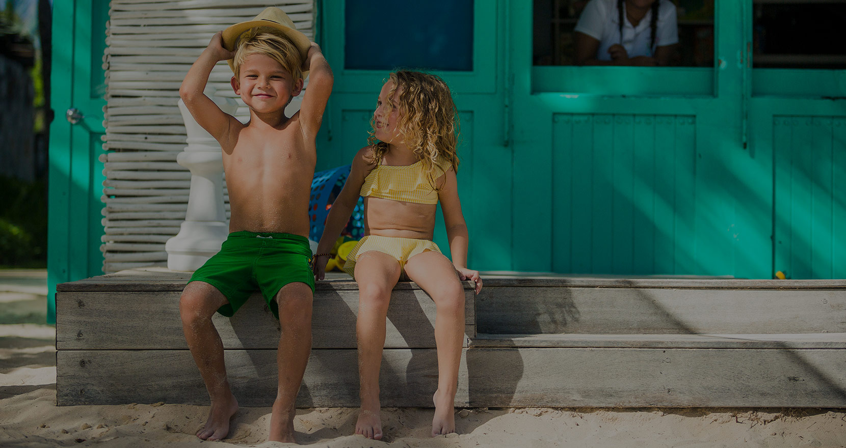 Las mejores vacaciones para niños