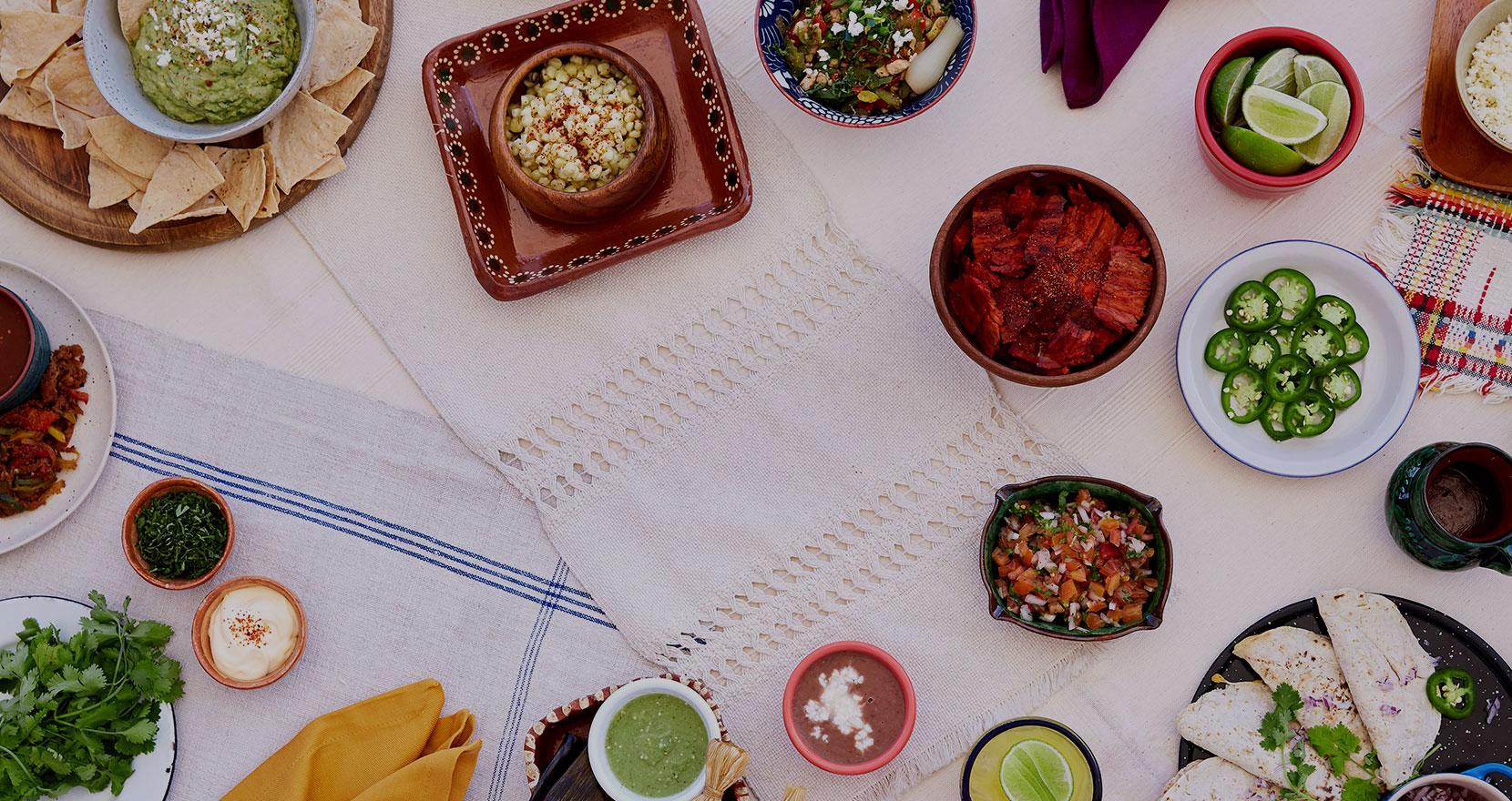 Taste Spotlight: Tacos Break in Nuevo Vallarta