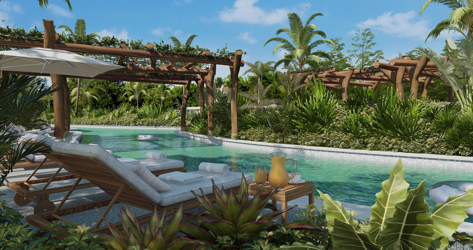 6 Reasons to Book a Jungala Vacation