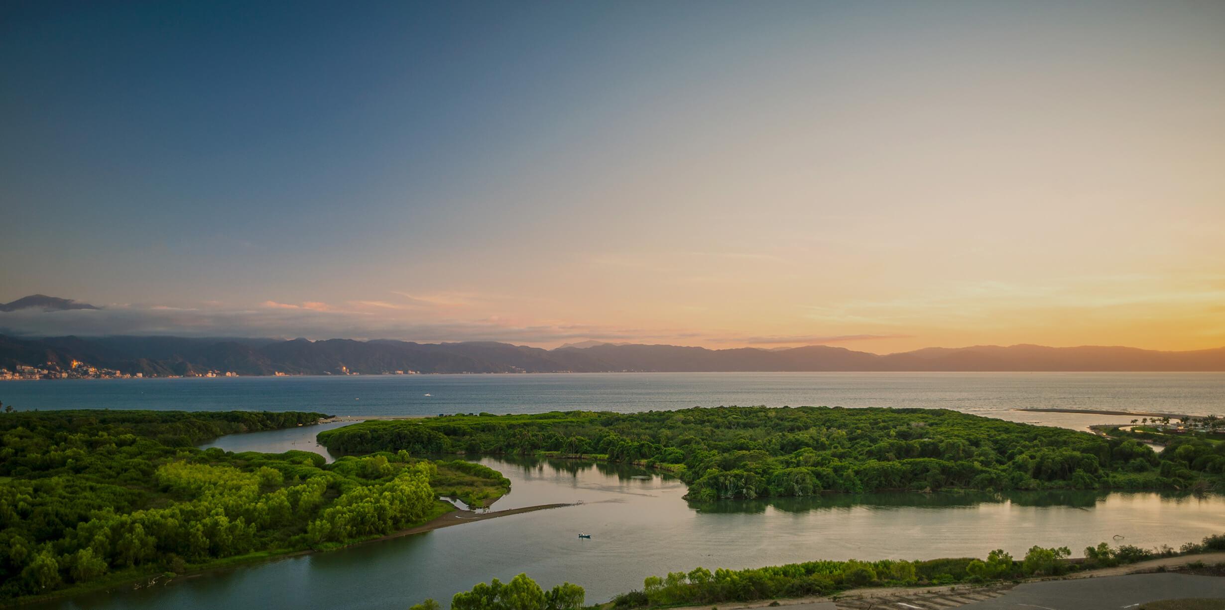 Protecting the Mangroves at Bird Island
