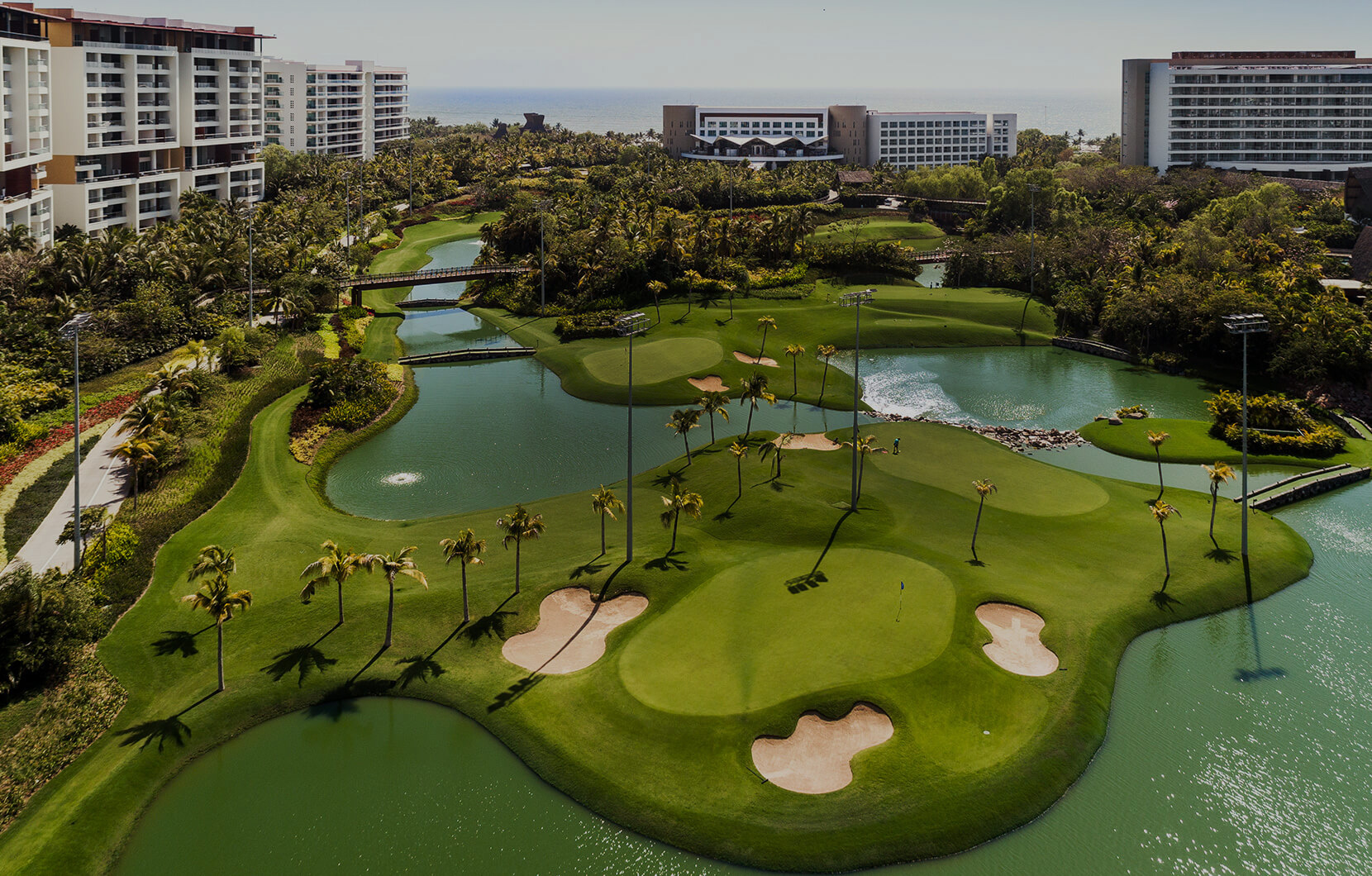 Nuevo Vallarta's Shortest Course Packs a Big Punch