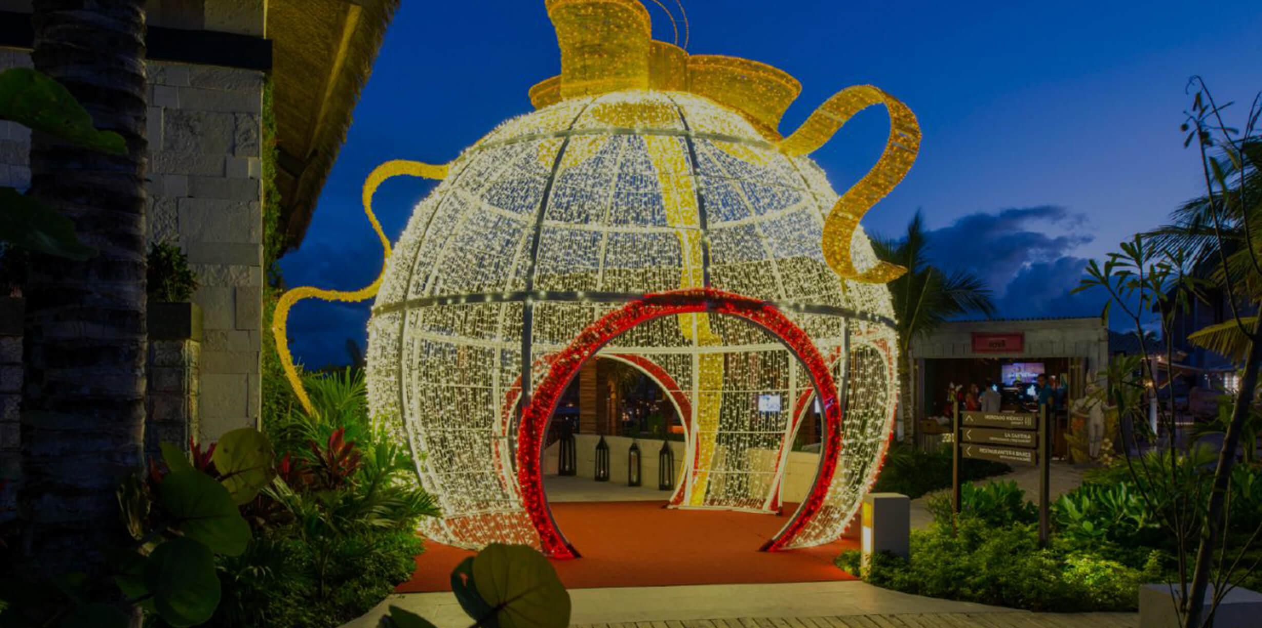 5 Ways to Celebrate the Holidays at Vidanta