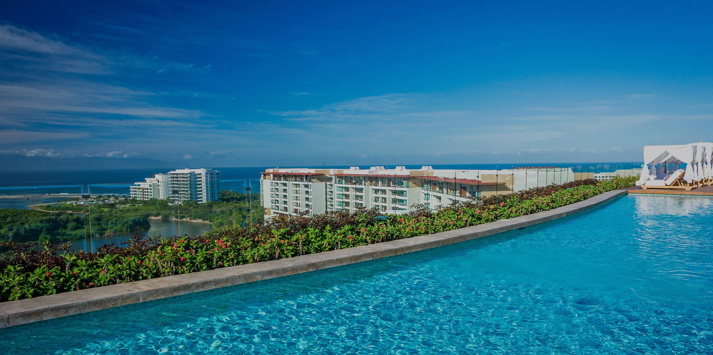 Vidanta Resorts Now Offering Testing