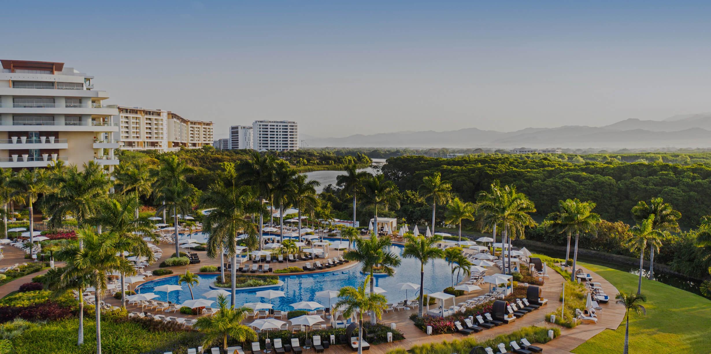 3 Vidanta Destinations Named in Top 500 in the World